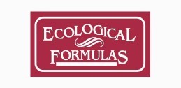 Ecological Formulas